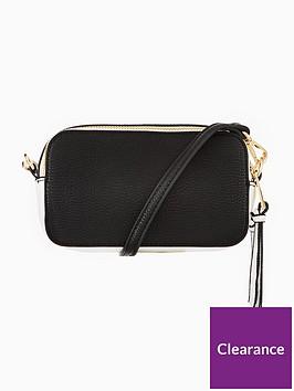 v-by-very-double-zip-crossbody-bag-monochrome