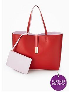 v-by-very-reversible-colour-pop-shopper-redpink