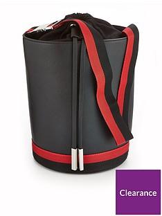 v-by-very-webbing-strap-drawstring-bucket-bag-black