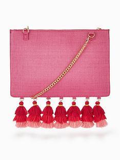 v-by-very-tassel-edge-clutch-bag-pink