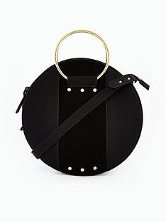 v-by-very-metal-handle-detail-round-crossbody-bag