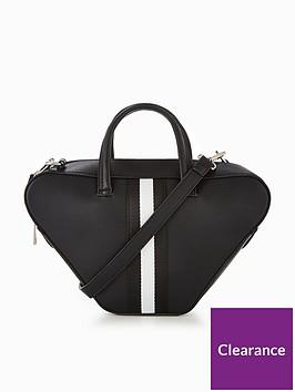 v-by-very-stripe-detail-crossbody-bag-black
