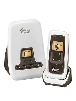 Tommee Tippee Tommee Tippee Ctn Digital Monitor Picture