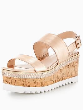 v-by-very-ariana-flatform-wedge-sandal-rose-gold
