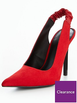 v-by-very-balli-sharp-point-sling-back-court-shoe-rednbsp