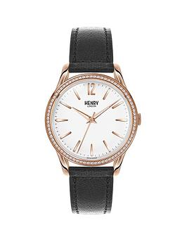 henry-london-richmond-white-dial-stone-set-black-leather-strap-mens-watch