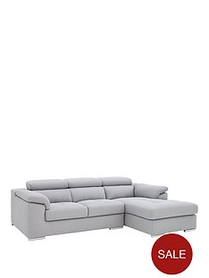 brady-3-seater-right-hand-fabric-corner-chaise-sofa