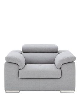 Very  Brady Fabric Chair