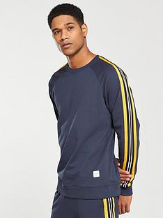 only-sons-only-ampsons-crew-neck-bill-sweatshirt