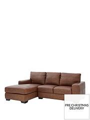 Corner Sofas | Leather | Three Seater | Living room | Sofas ...
