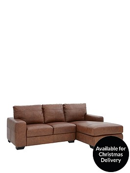 hampshire-3-seater-right-hand-premium-leather-corner-chaise-sofa