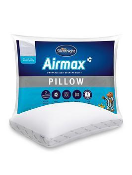Silentnight Silentnight Dual Layer Airmax Pillow Picture