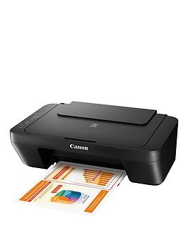 Canon   Pixma Mg2550S - Printer With Pg-545/Cl-546 Ink