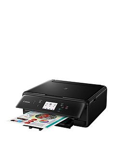 canon-pixma-ts6050-printer-with-optional-ink