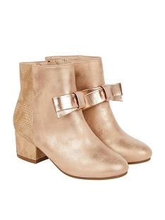 monsoon-premium-metallic-bow-boot