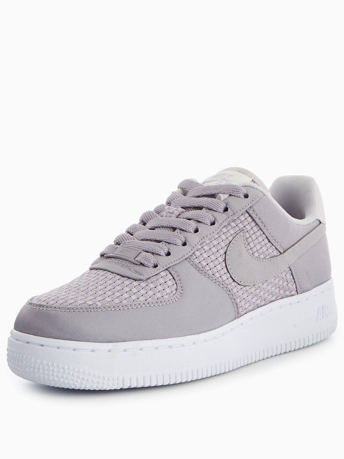 Hommes Nike Pas Cher Air Force # 1 Au Royaume-uni Marque De Soins