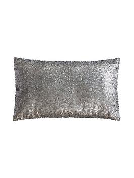 Very Marissa Ombre Sequin Cushion Picture
