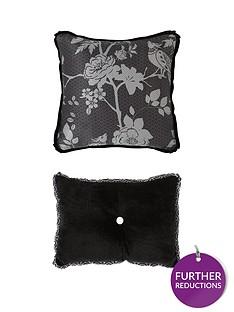 laurence-llewelyn-bowen-royal-rose-garden-cushion-pair