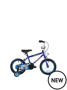 sonic-sonic-boys-rascal-bike-14-inch-wheel