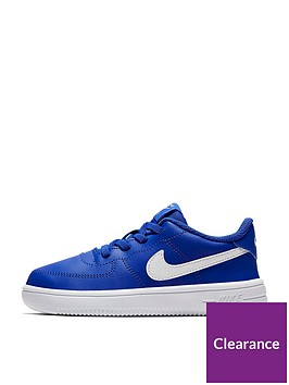 nike-force-1-18-infant-trainers-bluewhite
