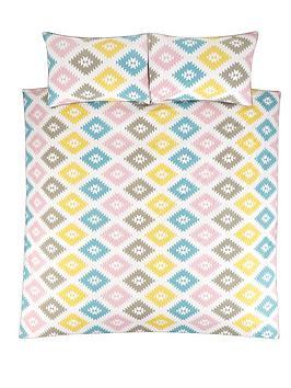 ideal-home-naomi-cotton-rich-duvet-cover-set