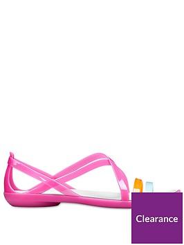 crocs-isabella-strappy-sandal-pink