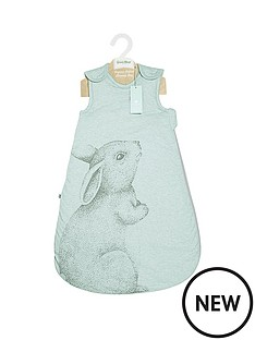 the-little-green-sheep-the-little-green-sheep-wild-cotton-organic-sleeping-bag-25-tog--rabbit