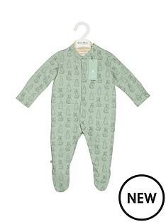 the-little-green-sheep-the-little-green-sheep-wild-cotton-organic-sleepsuit-rabbit-0-3months