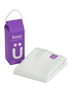 snuz-snuzpod-waterproof-mattress-protector