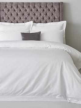 96d9b2421e5 Hotel Collection Luxury Soft Touch 600 Thread Count Cotton Sateen Oxford  Edge Duvet Cover