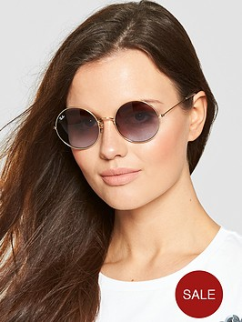 ray-ban-ray-ban-youngster-round-sunglasses-pink