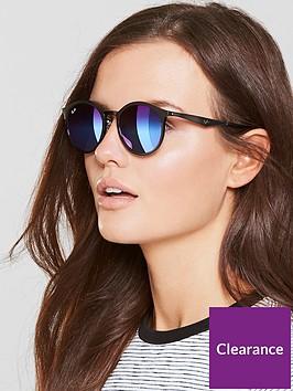 ray-ban-blue-mirror-sunglasses-black