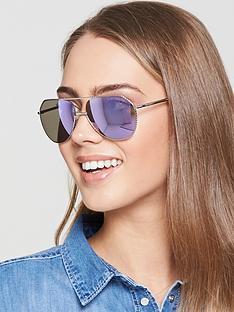 dolce-gabbana-twist-brow-bar-sunglasses-silver