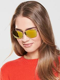 ralph-lauren-aviator-sunglasses-yellow