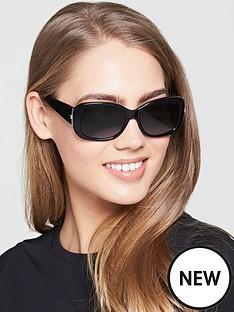 ralph-lauren-black-rectangle-sunglasses