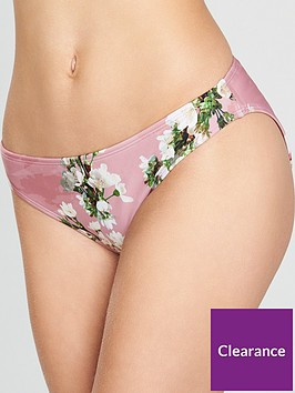 ted-baker-brylie-scuba-bikininbspbrief-floral-print