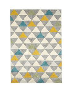 ideal-home-toco-triangular-rug