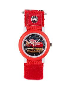 disney-cars-cars-mcqueen-velcro-kids-watch