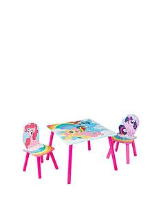my-little-pony-my-little-pony-table-and-2-chairs-set-by-hellohome