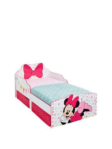 Minnie Mouse Kids Bedroom Home Garden Www Littlewoods Com