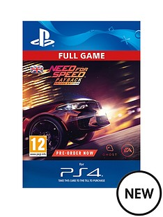 playstation-4-need-for-speed-payback-deluxe-edition