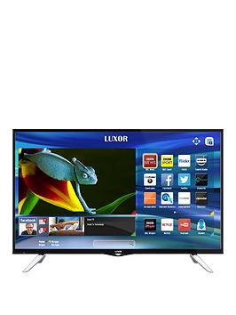 Luxor 55 Inch Full Hd Freeview Play Smart Tv