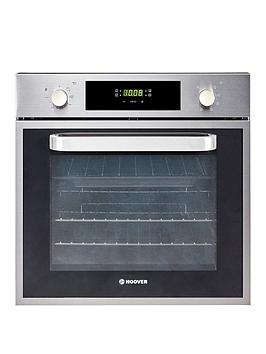 Hoover   H-Oven 300 Hoe3051N 60Cm Built-In Electric Single Oven  - Oven With Installation