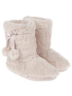 accessorize-supersoftnbspslipper-boot