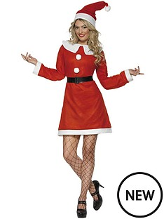 value-miss-santa-outfit