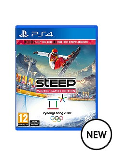 playstation-4-steep-winter-games-edition-ps4