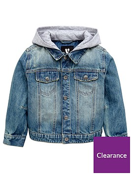 mini-v-by-very-boys-denim-hooded-jacket-blue