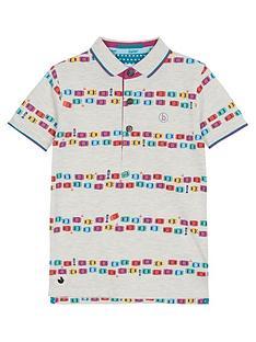 baker-by-ted-baker-boys039-grey-traffic-jam-print-polo-shirt