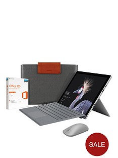 microsoft-surface-pro-bundle-with-free-type-cover-mouse-microsoft-office-and-sleeve