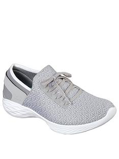 skechers-you-inspire-grey